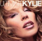 Ultimate Kylie  (Euro CD) [2 Discs]