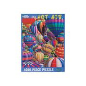 White Mountain Puzzles WM331 Jigsaw Puzzle 1000 Pieces 7.3mX30