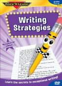 Rock 'N Learn Writing Strategies [Regions 1,4]