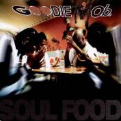 Soul Food [Parental Advisory]
