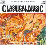 Classical Music Start-Up Kit, Vol. 2