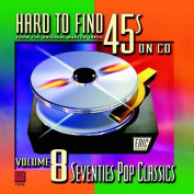 Hard to Find 45's on CD, Vol. 8
