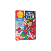 Alex Toys 27WP Fashion Weaving Loom Activity Kit