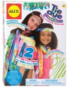 ALEX Toys - Tie-Dye Best Friend Scarves Kit