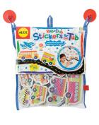 Cuckoo Alex Rub a Dub Beep Beep Roadway bath toy