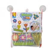 Alex Rub-a-Dub Garden Stickers for the Tub