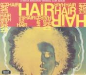 Hair [Original London Cast Album]