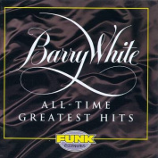 All Time Greatest Hits Barry White