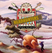 The Best Of The Kentucky Headhunters