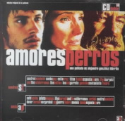 Amores Perros [Soundtrack]