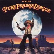 The Best of Pure Prairie League