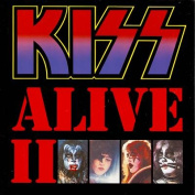 Alive II [Remastered Version]