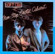 Non-Stop Erotic Cabaret [UK Bonus Tracks]