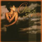 The Very Best of Oleta Adams [1996]