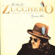 Best of Zucchero Sugar Fornaciari's Greatest Hits [1996 Bonus Track]