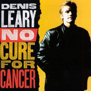 No Cure For Cancer [Explicit Version]