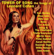 Various - Tower of Song:Songs of Leonard Cohen