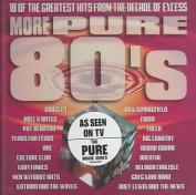 More Pure 80's