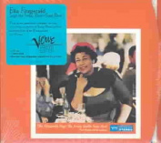 Ella Fitzgerald Sings the Irving Berlin Song Book [Remaster]