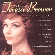Best of Teresa Brewer [Import]