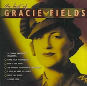 Best of Gracie Fields [Decca]
