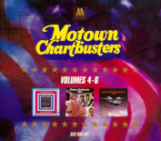 Motown Chartbusters Volume 4-6