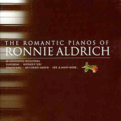 Romantic Pianos Of Ronnie Aldrich