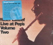 Live at Pep's: Volume Two