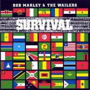 Survival [Bonus Track] [Remaster]
