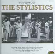 The Best of the Stylistics [Karussell]