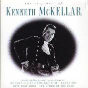 The Very Best of Kenneth McKellar [Karussell]