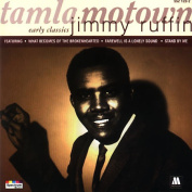 Jimmy Ruffin Early Classics