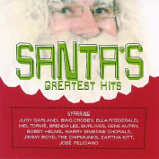 Santa's Greatest Hits Various Artists