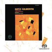 Getz/Gilberto [Super Audio CD]