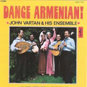 Dance Armenian! *