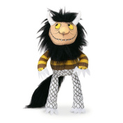 Where the Wild Things Are - Moishe Plush Toy