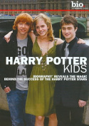 Biography - Harry Potter Kids [Region 1]
