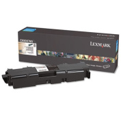 Waste Toner Bottle for C500 Series, C935, X940e, X945e, 30K Page Yield