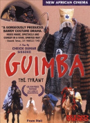 Guimba the Tyrant [Region 1]