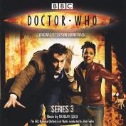 Doctor Who, Series 3 [Original Television Soundtrack]