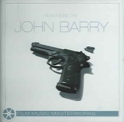 Film Music Masterworks By John Barry
