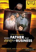 When Father Was Away on Business [Region 1]