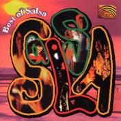 Best of Salsa [Arc 1997]