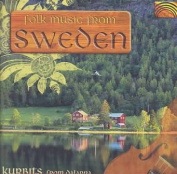 Sweden - Folk Music from Sweden