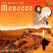 Music of Morocco