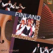 Finland: Modern Tradition