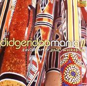 Didgeridoo Mania, Vol. 2