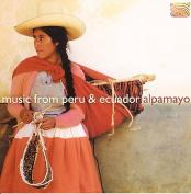 Music from Peru & Ecuador [2005]