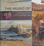 Music of Tuva