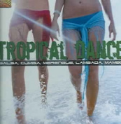 Tropical Dance [Arc]